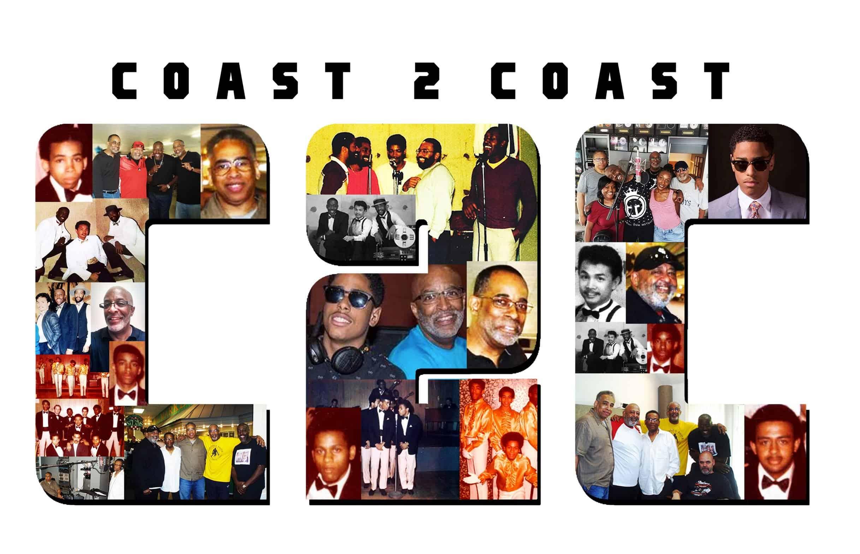 Coast 2 Coast feat. The Fantastic Gems