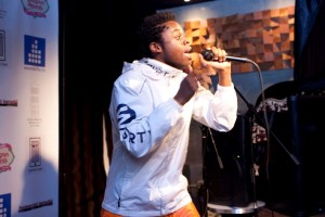 prince harvey performing